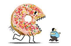 donut obesity